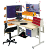 Workstations & Seating