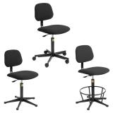 ESD Safe Economy Chairs