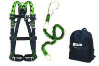 Miller Construction Back-Pack Kit