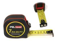 Steel Tape Measures with Magnetic Ends
