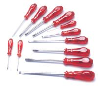 Parallel Tip Screwdrivers Insulated