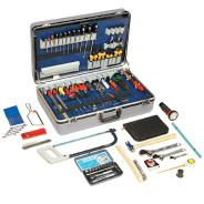 Large Electro-Mechanical Tool Kit