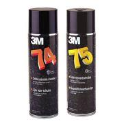 Spray Aerosol Adhesive