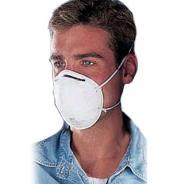 P2 Cup Shaped Respirators 8810