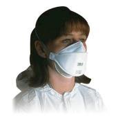P2 Foldable Respirator 9320