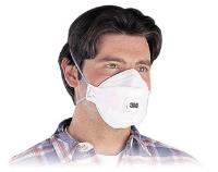 P2 Foldable Respirator 9322