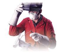 P2 Welding Respirator 9925