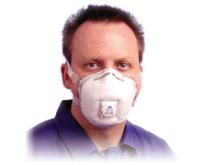 Soft Seal Welding Respirator 9928