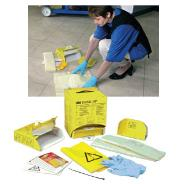 3M Disposable Spill Kit