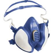 4000 Series Gas/Vapour Respirators