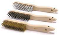 Scratch Wire Brushes