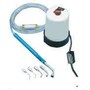 Vacuum Parts Handling System