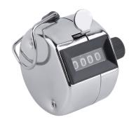 Portable Tally Counter