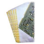 Antistatic Document Holders