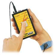 Portable Wrist Band Tester