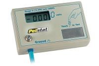 Personnel Static Charge Tester