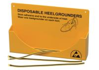 Heel Grounder Dispensers