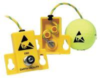 Earth Facility Brackets