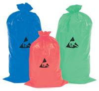 Anti Static Refuse Sacks
