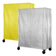 Cleanroom Cart Covers