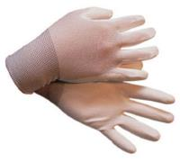 Palm-Fit Gloves - White