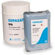 Pre-Saturated IPA Wipes