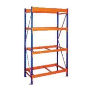 Steel Shelf Levels