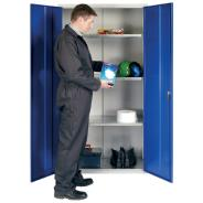 PPE General Storage Cabinet