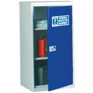 PPE Single Door Cabinet
