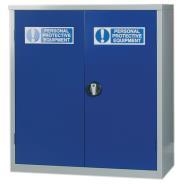 PPE Double Door Cabinets