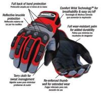 Projex Series Heavy Duty Impact Gloves