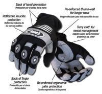 Projex Series Medium Duty Gloves
