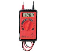 Amprobe Pocket-Size Multimeter
