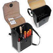 Bernstein Shoulder Bag Tool Kit with 37 Tools