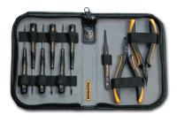 CARAT ESD-Safe Electronic Service Kit