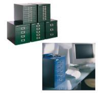 A4 Multidrawer Cabinets