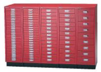 A3 Multidrawer Cabinets