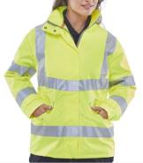 Bseen Ladies Hi-Vis Executive Jacket