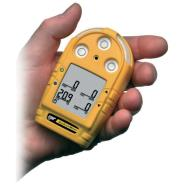 Multi Gas Alert Micro