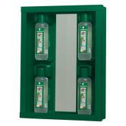 Dustproof Eye Wash Cabinet