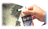 Flux-Off II Brush Clean