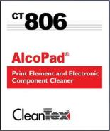CleanTex AlcoPads