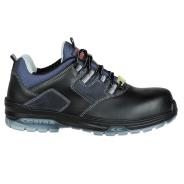 Cofra Rap Black Safety Shoes