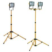 Collapsible Work Lights