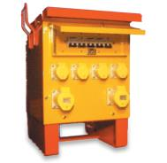 10 KVA 1 Phase Site Transformer