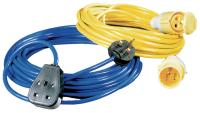 Cable Extension Leads