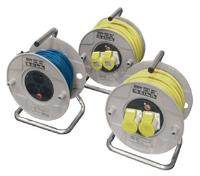 Industrial Cable Reels