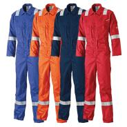 Dickies Pyrovatex FR Coveralls