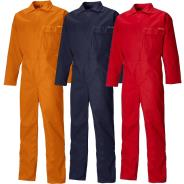 Dickies Everyday Flame Retardant Coveralls