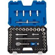 Draper Combined Socket Set - 41 Piece